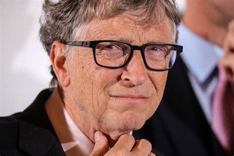 Bill Gates Says 'Black Lives Matter' As Microsoft Staff ...
