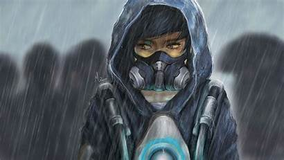 Tracer Graffiti Overwatch Wallpapers Background 1920 Tags