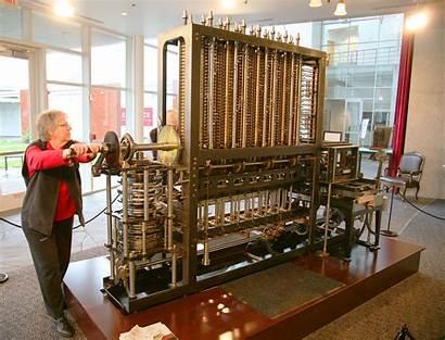 Wikipedia Computing Engine Babbage Difference Utilised