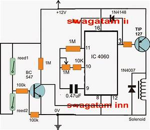 How To Build A Simple Industrial Delay Timer Circuits