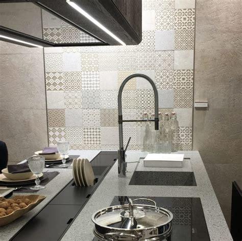 Fliesenspiegel Küche Beispiele by Fliesenspiegel In Der K 252 Che Alles Andere Als Langweilig