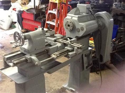 photo index   leblond machine tool  regal lathe
