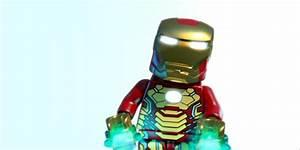 Lego Marvel Super Heroes Computer Wallpapers, Desktop ...