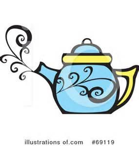 Free Tea Clip Art