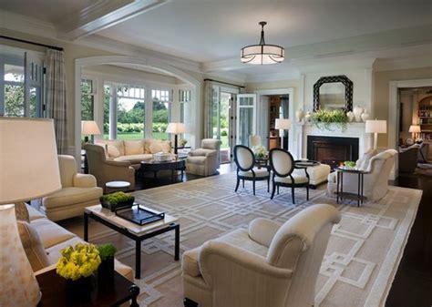 arrange furniture   large living room large