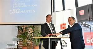 Vp Ouest Nantes : t l coms nantes premier terrain de jeu pour la 5g dans l ouest rennes ~ Medecine-chirurgie-esthetiques.com Avis de Voitures