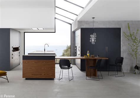 cuisine bois design aménager une cuisine design les 10 commandements d 39 une