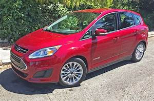 C Max 2017 : 2017 ford c max hybrid se ford 39 s fun to drive hybrid review the fast lane car ~ Medecine-chirurgie-esthetiques.com Avis de Voitures