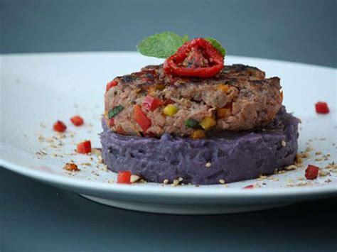 cuisine steak haché recettes de steak haché de cuisine