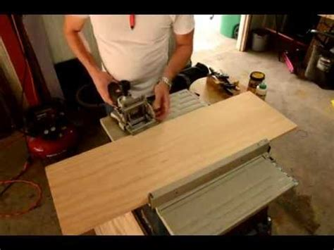 how to join kitchen cabinets together joining 2 pieces of wood seamlessly 8723
