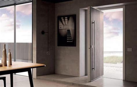 Porte D Ingresso Moderne Porte D Ingresso Tra Funzionalit 224 E Design Www Stile It