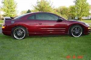 2003 Mitsubishi Eclipse - Other Pictures