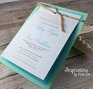 rustic beach wedding invitations beach wedding wedding With wedding invitations virginia beach