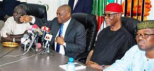 Massive positive aspects for APC in Abia, as Kalu, others ...
