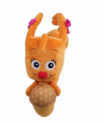 Plush Toy Eve Toys Babyfirsttv Sammy