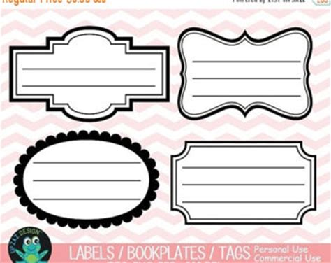 gift tag clipart silver gift name tag clipart clipground