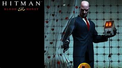 Hitman Blood Money Wallpapers Torrent Phone Abyss