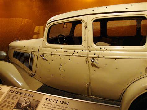 Bonnie And Clyde Death Car Photos