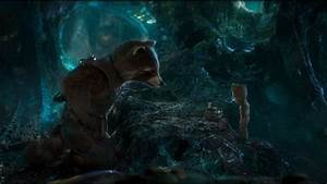 Vin Diesel Says Rocket And Groot Movie A Possibility After ...