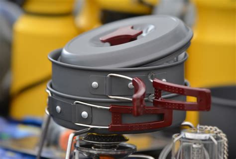 backpacking ultralight stove cookware recommendations sets hiker