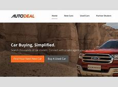 AutoDeal announces expansion into the local used car