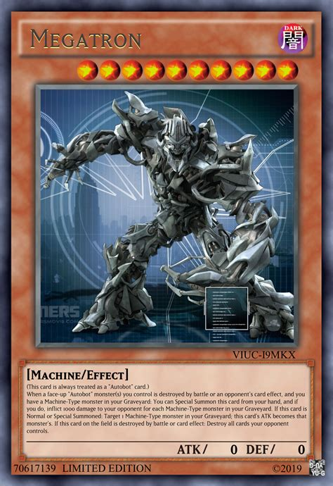 We did not find results for: Pin by LiewMJ on Transformers | Custom yugioh cards, Yugioh cards, Card maker