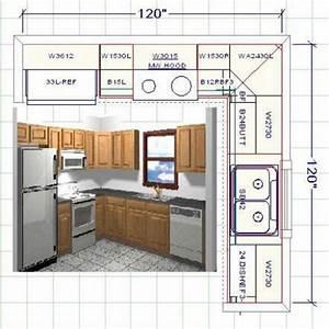 Kitchen Cabinet Layout Software