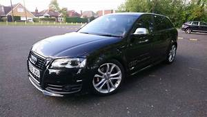 2009 Audi S3 2 0 Tfsi Sportback Quattro 5dr Manual For