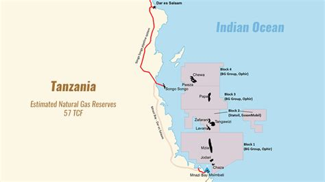 Gas - TanzaniaInvest