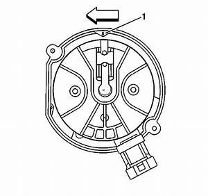 5 7 Vortec Distributor Diagram
