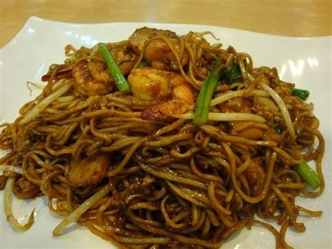 What Is The Most Popular Chinese Food In The United States