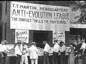 Fundamentalism and the Scopes Monkey Trial Documentary ...