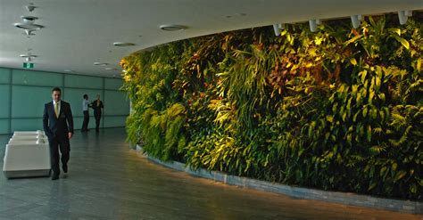 Vertical Garden by Vertical Gardens
