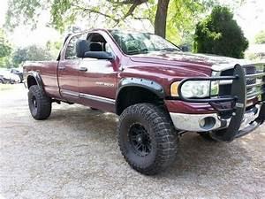 Sell Used 2003 Dodge Ram 3500 Cummins Turbo Diesel Lifted