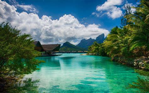 tropical island landscape tropical island landscape hot girls wallpaper
