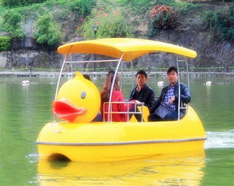 Rubber Duck Boat by Quality Duck Paddle Boats For Sale From Professional Suppliers