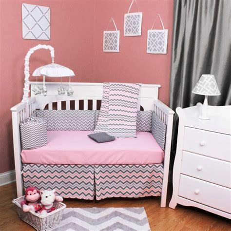 pink chevron crib bedding 21 inspiring ideas for creating a unique crib with custom