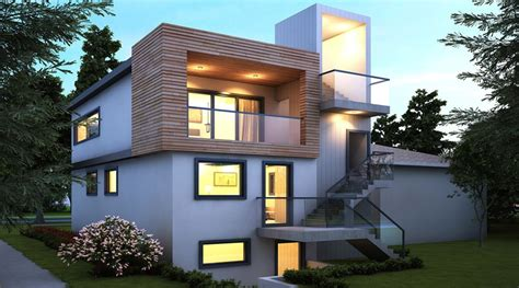 Home Design Vancouver by Vancouver Makes Attaining Passive House Certification