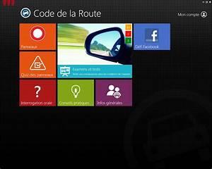 Tests Code De La Route : code de la route as du volant ~ Medecine-chirurgie-esthetiques.com Avis de Voitures