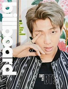 Photo )) BTS Photos From Billboard Cover Shoot • Kpopmap