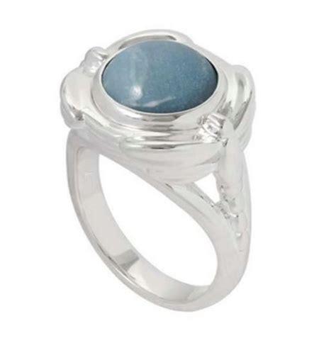 size 7 power poise ring kr052 7 kameleon jewelry