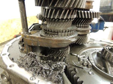 gearbox refurbishments  wolverhampton