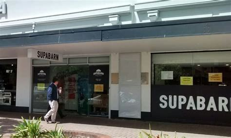 Supabarn To Open Kingston Store At Former Iga Site On 11