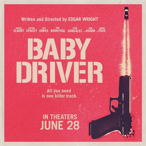 baby driver  review assignment