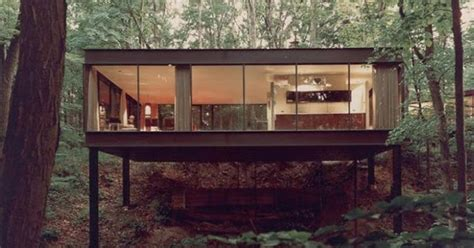 Ferris Buellers Day Home by Ferris Bueller S Day Glass House