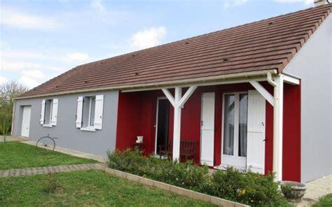 isolation exterieure pignon maison une solution exclusive thermique par et de faades pose
