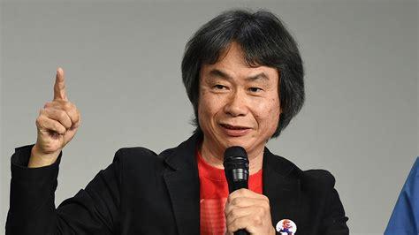 Shigeru Miyamoto vorrebbe vedere le nuove generazioni a ...