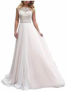 Brautkleid Vintage Schlicht : vintage brautkleid hochzeitskleid u a spitze schlicht ~ Watch28wear.com Haus und Dekorationen