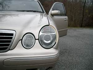 Different Drl Led Look