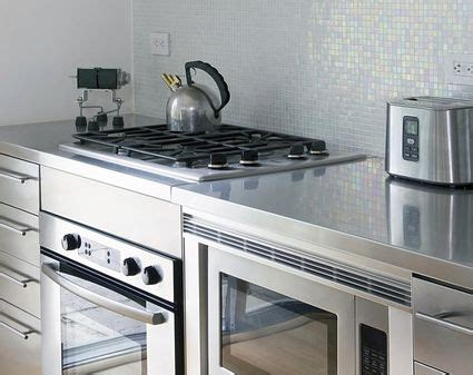 Electrical Circuits For Kitchens